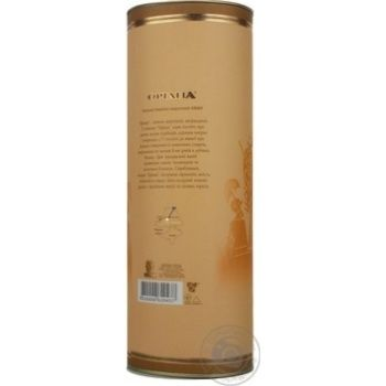 Tavria Oriana Gold Reserve 8yrs cognac 40% 0,5l - buy, prices for Novus - image 2