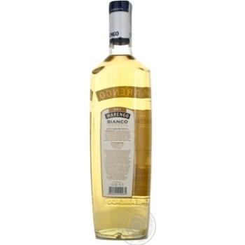 Вермут Marengo Bianco білий сухий 18% 1л - купити, ціни на Novus - фото 7
