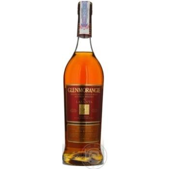 Скидка на Виски GLENMORANGIE THE LASANTA