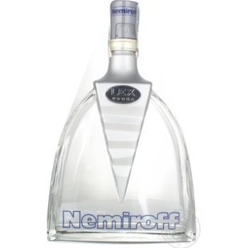 Горілка Nemiroff Lexx 40% 1л