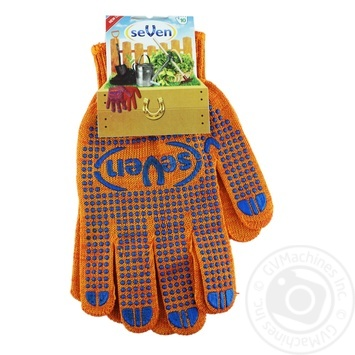 Gloves for garden - buy, prices for Novus - image 1