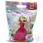 Starsnack Princess Corn Sticks with Toy 100g