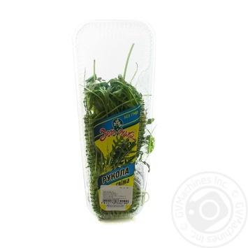Руккола Зелененька свежая 50г - купить, цены на Novus - фото 2