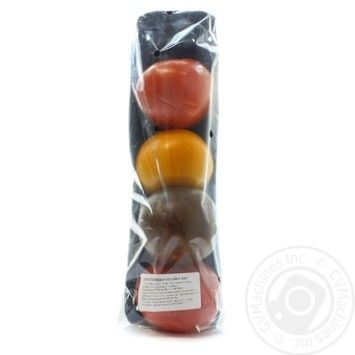 Mosaic Packed Tomatoes - buy, prices for Novus - image 1