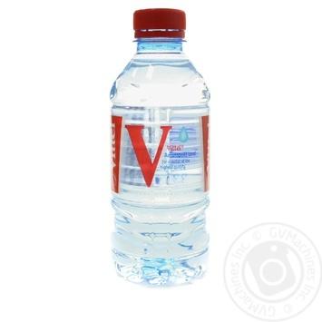 Вода Vittel негазированная 0,33л - купить, цены на Novus - фото 1