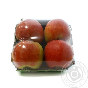 Packed Red Apple - buy, prices for Novus - image 1