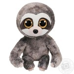 Beanie Boo's Dangler Sloth Baby Toy