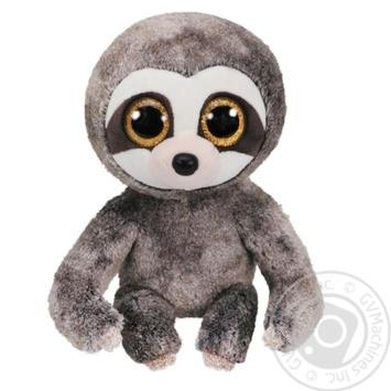 Игрушка Beanie Boo's Ленивец Dangler детская