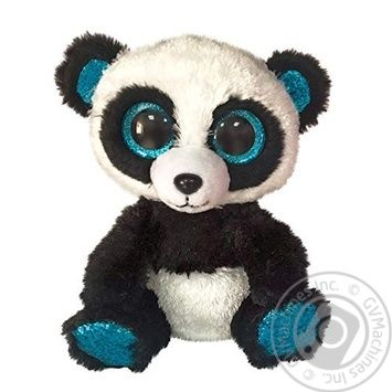 Beanie Boo's Panda Bamboo Baby Toy - buy, prices for Novus - image 1