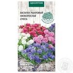 Semena Ukrainy Terry Cornflower Undersized Mix Seeds 0,5g
