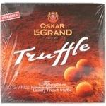 Цукерки Оskar le Grand Truffle 200г
