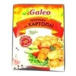 Spices Galeo for potato 20g Poland