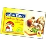 Spices Gallina blanca mushroom 80g Russia