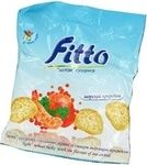 Snack Fitto seafood mix 45g Ukraine