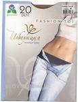 Tights Intuitsia vizone polyamide for women 20den 4size