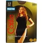 Колготы Conte Prestige 12 Den р.5 bronz шт