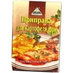 Spices Cykoria for potato 40g
