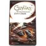 Candy Guylian chocolate 125g Belgium