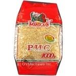 Крупа рис парабоилд Колосок 1000г Украина