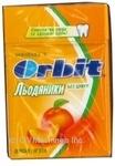 Леденец Орбит мята 35г картонна коробка Россия