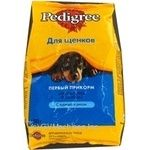 Food Pedigree dry for dogs 600g England
