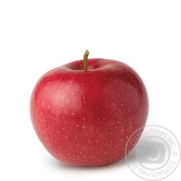 Фрукт яблоки свежая