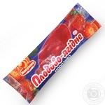 Морозиво Ласунка з ягодами 80г Україна