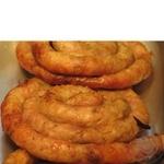 Sausage Amstor Munich grill Ukraine