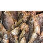 Риба в'ялена