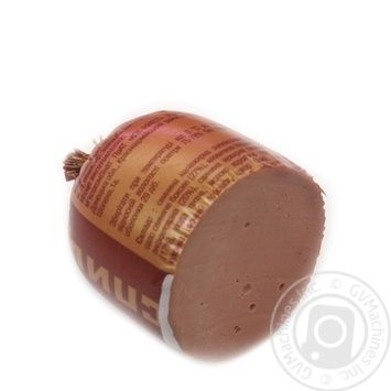 Колбаса Колбаспищепром Бутербродная свинина вареная Украина