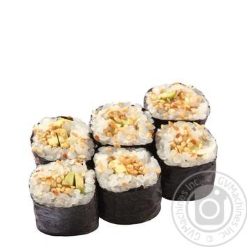 Sushi Amstor Ukraine