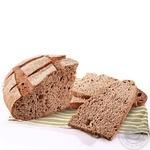 Хлеб Амстор Живой Хлеб Домашний с маком кунжутом и семенами подсолнечника весовой