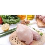 Грудка цыпленка-бройлера охлажденная