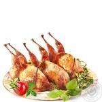 common quail Amstor grill Ukraine