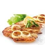 Fish Amstor grill Ukraine