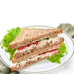 Sandwich Amstor chicken Ukraine