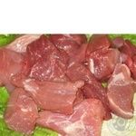 Azu (meat stew) Amstor pork chilled
