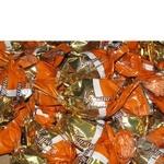 Конфеты Злата Курага с грецким орехом глазиров кг