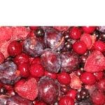 Смесь фруктово-ягодная Компотная свежемороженая