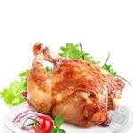 Chicken Amstor grill