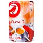 Auchan Classico Italy Style Aroma Ground Coffee 250g