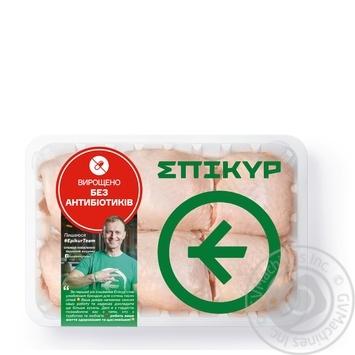 Бедро Epikur куриное охлажденное