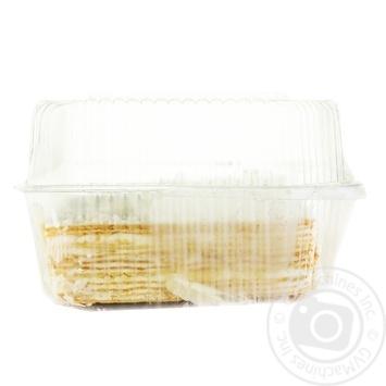 Торт Сім-сім ваговий - купити, ціни на Ашан - фото 1