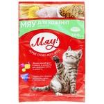 Food Mau dry for kittens 300g Ukraine