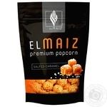 el Maizwith Sea Salt in Caramel Popcorn 70g