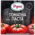 Runa tomato paste 25% 70g