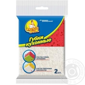 Sponge Freken bok for washing - buy, prices for Novus - image 1