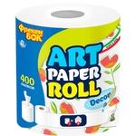 Полотенца бумажные Фрекен Бок Decor 400арк