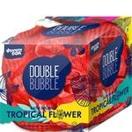 Губка Фрекен Бок Tropical Flower Double Bubble банная