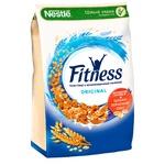 Готовый сухой завтрак NESTLÉ® FITNESS® Original из цельнозерновой пшеницы 420г